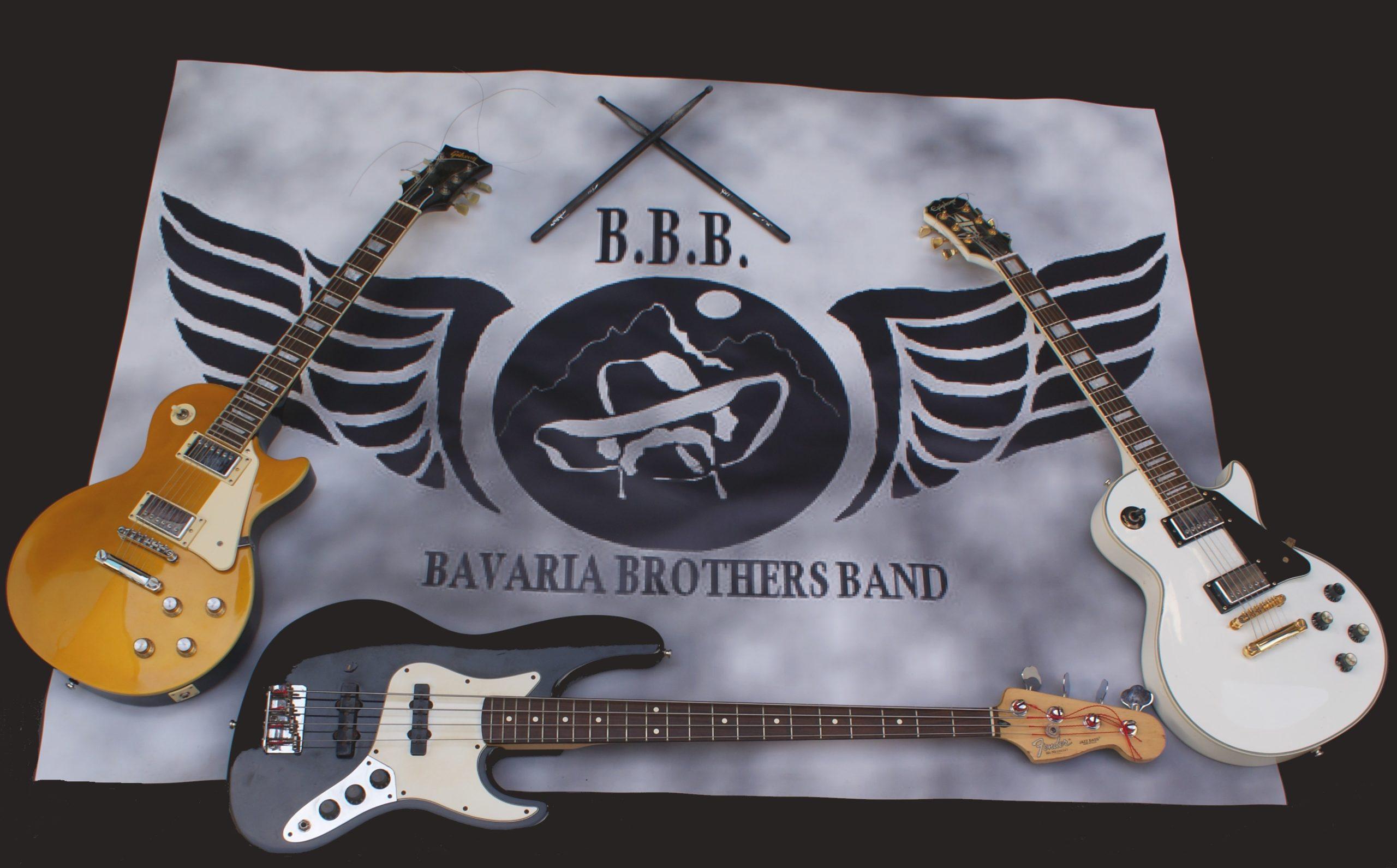 Bavaria Brothers Band